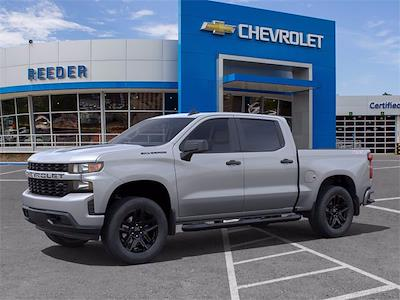 2021 Chevrolet Silverado 1500 Crew Cab 4x4, Pickup #71971 - photo 27