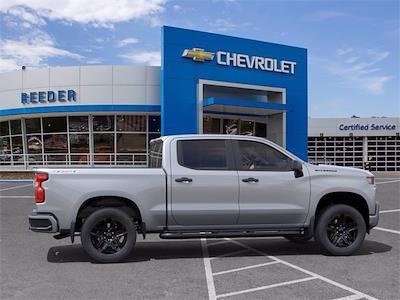 2021 Chevrolet Silverado 1500 Crew Cab 4x4, Pickup #71971 - photo 29