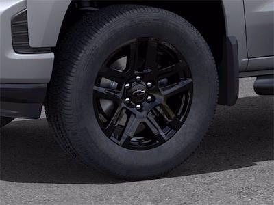 2021 Chevrolet Silverado 1500 Crew Cab 4x4, Pickup #71971 - photo 31
