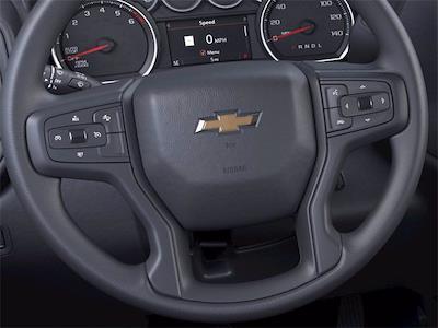 2021 Chevrolet Silverado 1500 Crew Cab 4x4, Pickup #71971 - photo 40