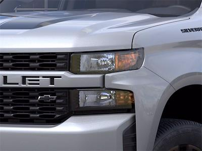 2021 Chevrolet Silverado 1500 Crew Cab 4x4, Pickup #71971 - photo 8