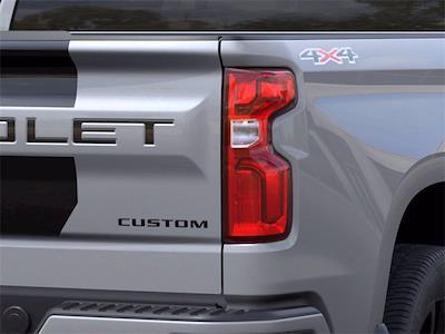 2021 Chevrolet Silverado 1500 Crew Cab 4x4, Pickup #71971 - photo 9