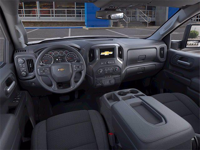 2021 Chevrolet Silverado 1500 Crew Cab 4x4, Pickup #72161 - photo 12