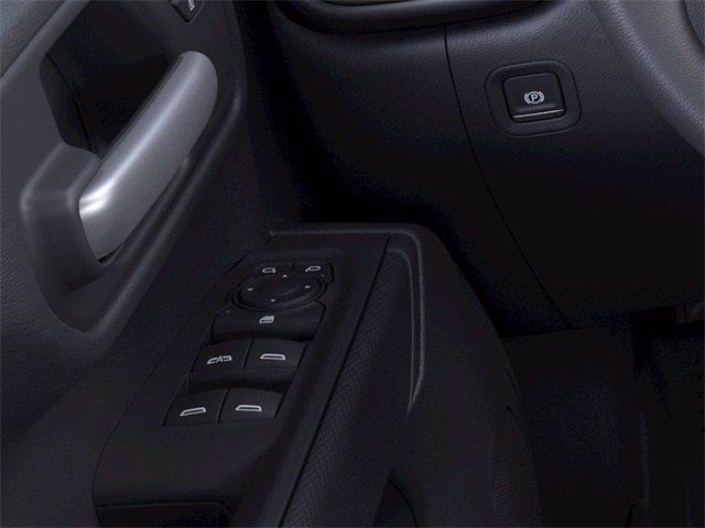 2021 Chevrolet Silverado 1500 Crew Cab 4x4, Pickup #72161 - photo 19