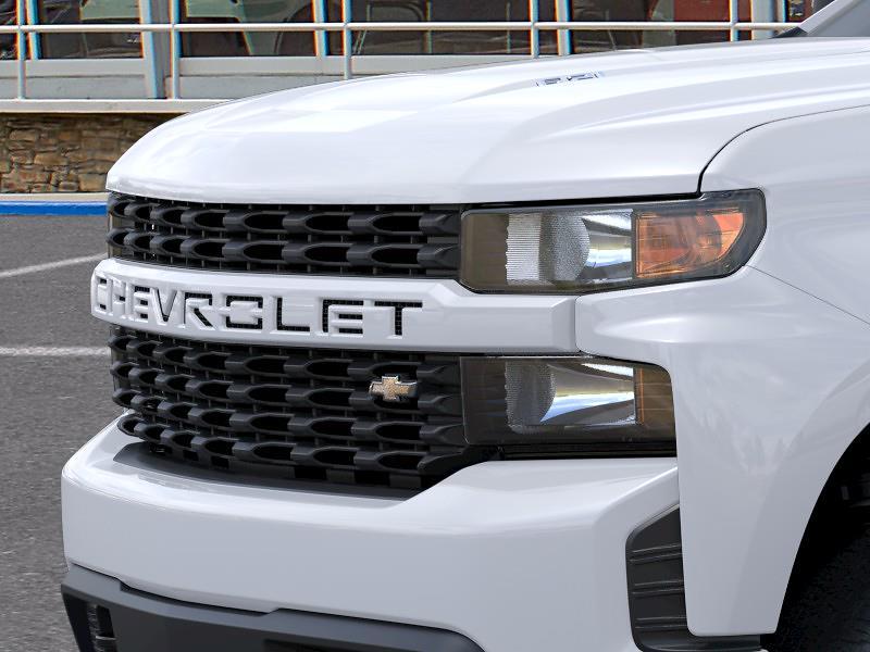 2021 Chevrolet Silverado 1500 Crew Cab 4x4, Pickup #72161 - photo 31