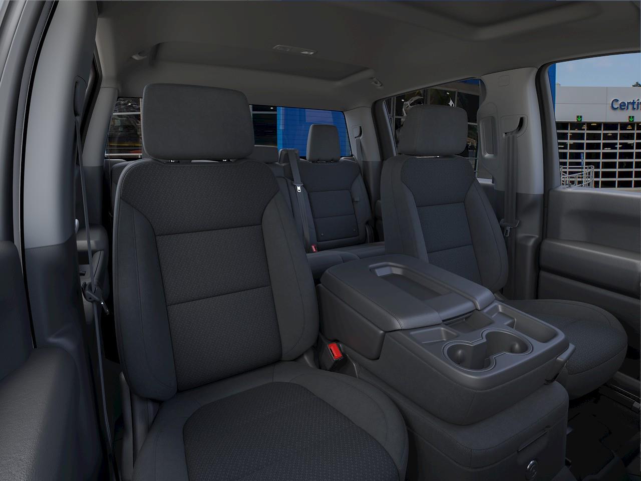 2021 Chevrolet Silverado 1500 Crew Cab 4x4, Pickup #72161 - photo 33