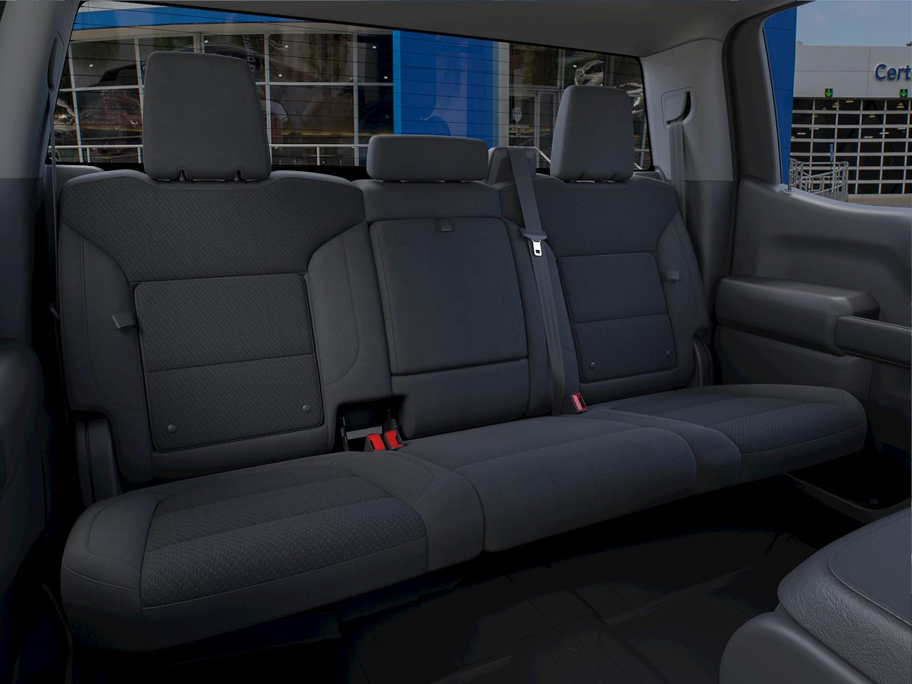 2021 Chevrolet Silverado 1500 Crew Cab 4x4, Pickup #72161 - photo 34