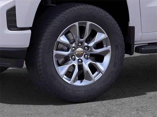 2021 Chevrolet Silverado 1500 Crew Cab 4x4, Pickup #72161 - photo 7