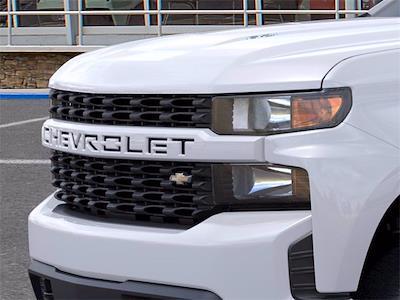 2021 Chevrolet Silverado 1500 Crew Cab 4x4, Pickup #72161 - photo 11