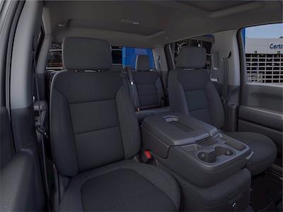 2021 Chevrolet Silverado 1500 Crew Cab 4x4, Pickup #72161 - photo 13