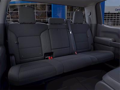 2021 Chevrolet Silverado 1500 Crew Cab 4x4, Pickup #72161 - photo 14
