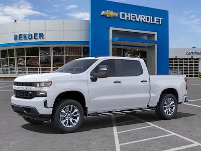 2021 Chevrolet Silverado 1500 Crew Cab 4x4, Pickup #72161 - photo 22
