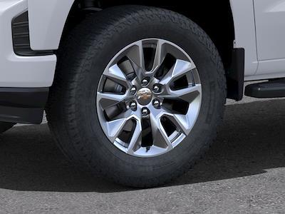 2021 Chevrolet Silverado 1500 Crew Cab 4x4, Pickup #72161 - photo 27