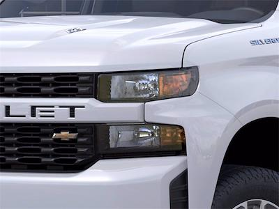 2021 Chevrolet Silverado 1500 Crew Cab 4x4, Pickup #72161 - photo 8