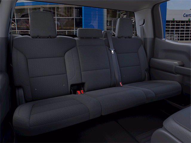 2021 Chevrolet Silverado 1500 Crew Cab 4x4, Pickup #72191 - photo 14