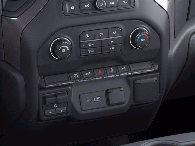2021 Chevrolet Silverado 1500 Crew Cab 4x4, Pickup #72191 - photo 20
