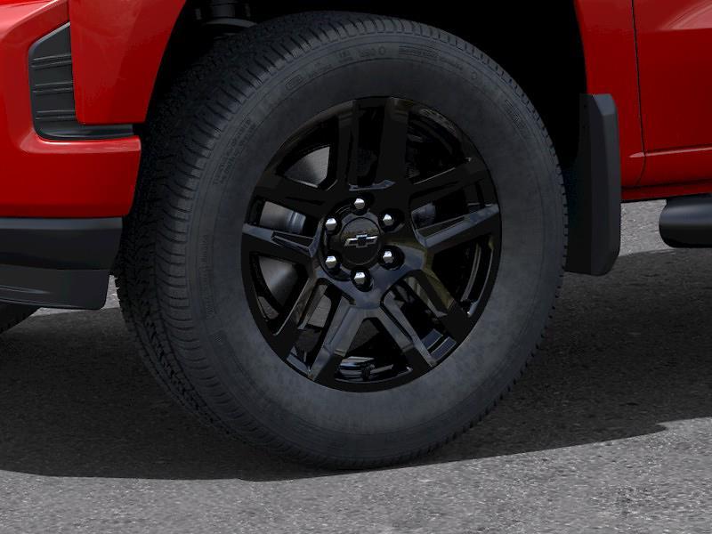 2021 Chevrolet Silverado 1500 Crew Cab 4x4, Pickup #72191 - photo 27