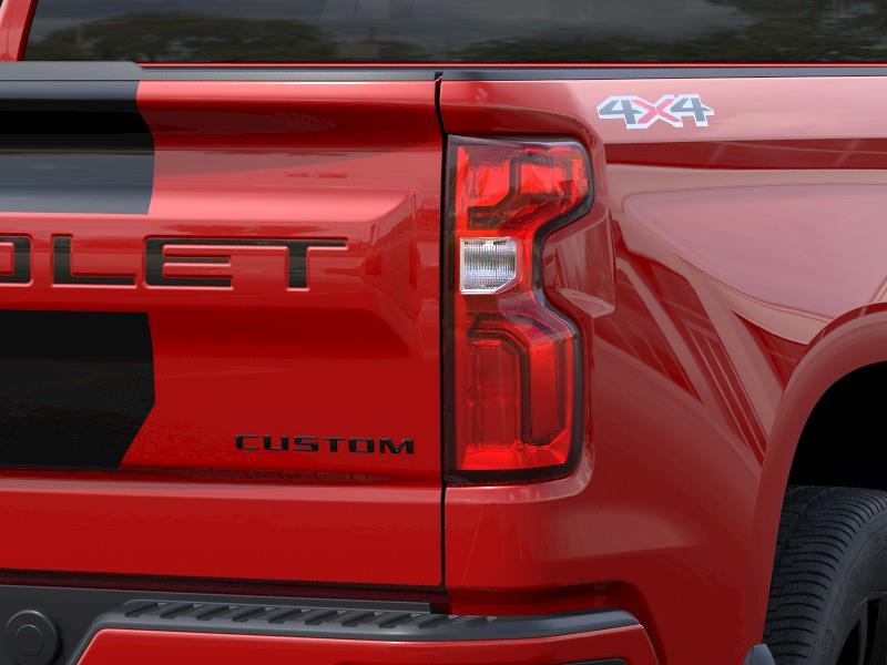 2021 Chevrolet Silverado 1500 Crew Cab 4x4, Pickup #72191 - photo 29