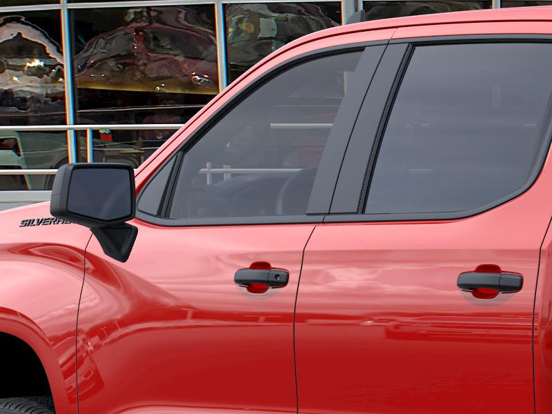 2021 Chevrolet Silverado 1500 Crew Cab 4x4, Pickup #72191 - photo 30