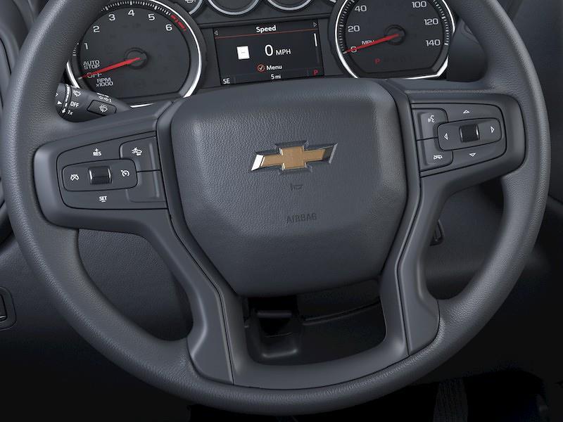 2021 Chevrolet Silverado 1500 Crew Cab 4x4, Pickup #72191 - photo 36