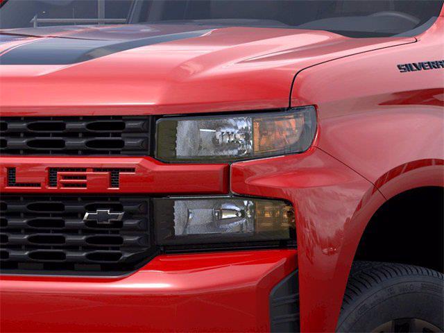 2021 Chevrolet Silverado 1500 Crew Cab 4x4, Pickup #72191 - photo 8