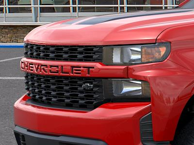 2021 Chevrolet Silverado 1500 Crew Cab 4x4, Pickup #72191 - photo 31