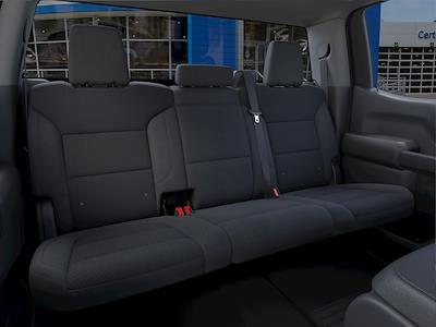 2021 Chevrolet Silverado 1500 Crew Cab 4x4, Pickup #72191 - photo 34