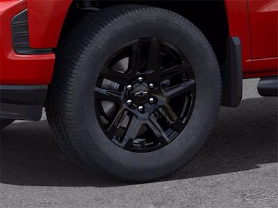 2021 Chevrolet Silverado 1500 Crew Cab 4x4, Pickup #72191 - photo 7