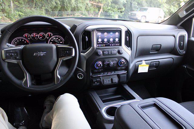 2021 Silverado 1500 Crew Cab 4x4,  Pickup #72341 - photo 24