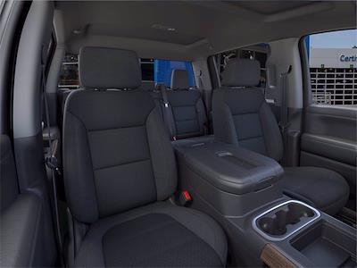 2021 Silverado 1500 Crew Cab 4x4,  Pickup #72341 - photo 13
