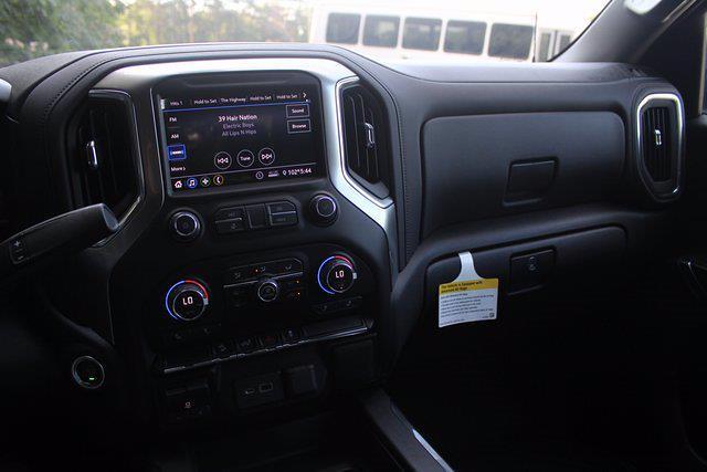 2021 Silverado 1500 Crew Cab 4x4,  Pickup #72351 - photo 23