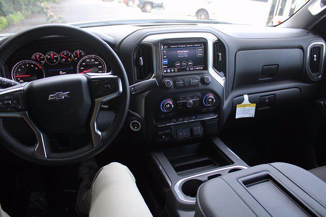 2021 Silverado 1500 Crew Cab 4x4,  Pickup #72351 - photo 24