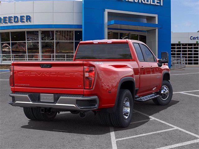 2021 Silverado 3500 Double Cab 4x4,  Pickup #72401 - photo 2