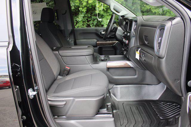 2021 Chevrolet Silverado 3500 Crew Cab 4x4, Cab Chassis #72511 - photo 10