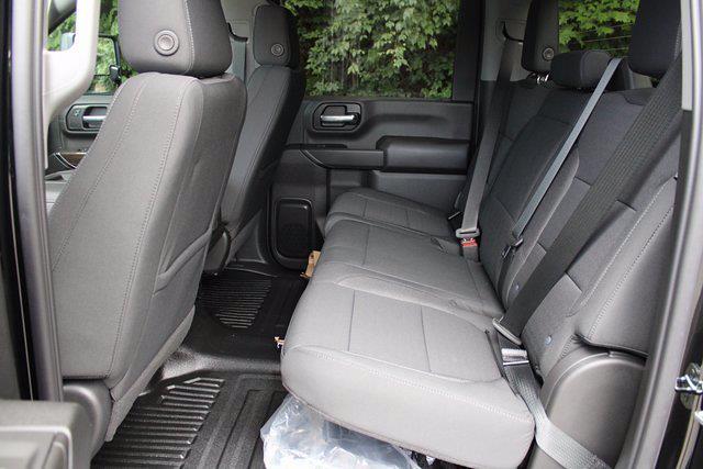 2021 Chevrolet Silverado 3500 Crew Cab 4x4, Cab Chassis #72511 - photo 16