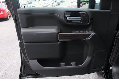 2021 Chevrolet Silverado 3500 Crew Cab 4x4, Cab Chassis #72511 - photo 17