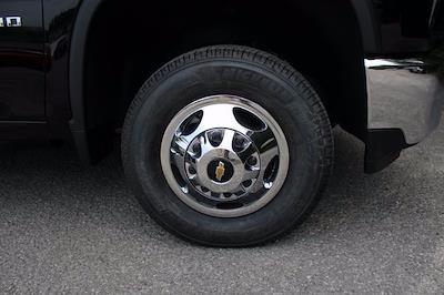 2021 Chevrolet Silverado 3500 Crew Cab 4x4, Cab Chassis #72511 - photo 5