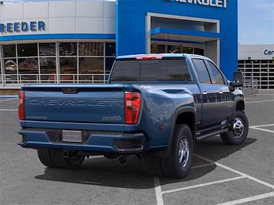 2021 Chevrolet Silverado 3500 Crew Cab 4x4, Pickup #72521 - photo 2