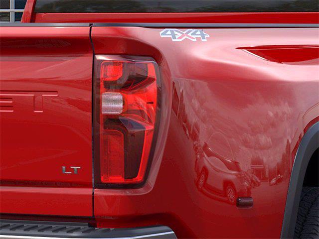 2021 Chevrolet Silverado 3500 Crew Cab 4x4, Pickup #72561 - photo 15