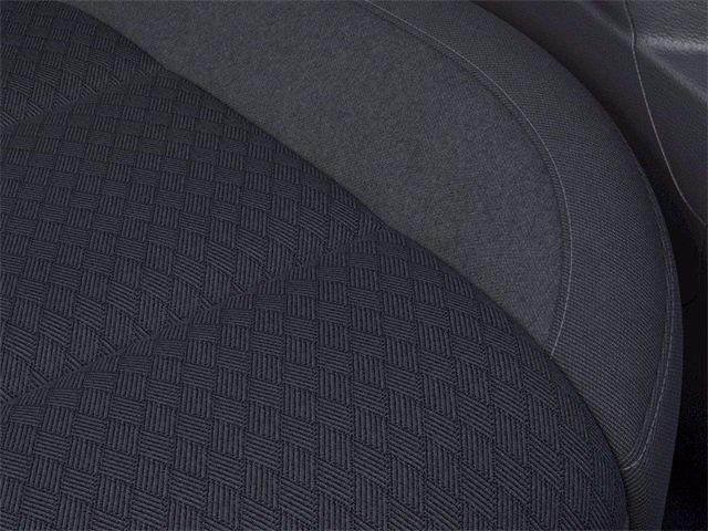 2021 Chevrolet Silverado 3500 Crew Cab 4x4, Pickup #72561 - photo 24