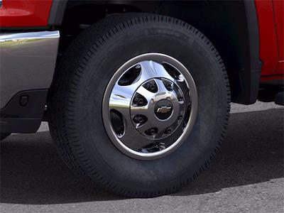 2021 Chevrolet Silverado 3500 Crew Cab 4x4, Pickup #72561 - photo 13