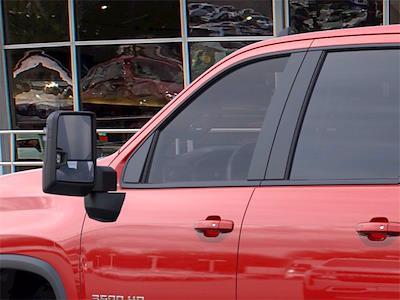 2021 Chevrolet Silverado 3500 Crew Cab 4x4, Pickup #72561 - photo 16