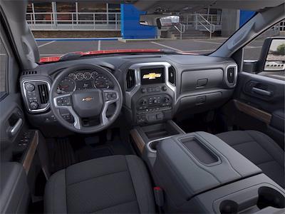 2021 Chevrolet Silverado 3500 Crew Cab 4x4, Pickup #72561 - photo 18