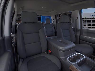 2021 Chevrolet Silverado 3500 Crew Cab 4x4, Pickup #72561 - photo 19