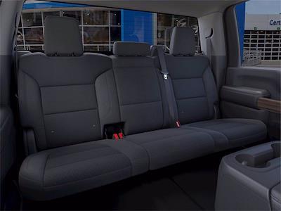 2021 Chevrolet Silverado 3500 Crew Cab 4x4, Pickup #72561 - photo 20