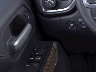 2021 Chevrolet Silverado 3500 Crew Cab 4x4, Pickup #72561 - photo 25