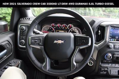 2021 Silverado 3500 Crew Cab 4x4,  Pickup #72561 - photo 20