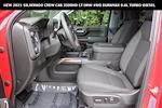 2021 Silverado 3500 Crew Cab 4x4,  Pickup #72561 - photo 11