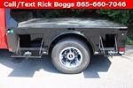 2021 Chevrolet Silverado 3500 Crew Cab 4x4, CM Truck Beds Platform Body #72581 - photo 13