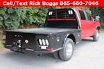 2021 Chevrolet Silverado 3500 Crew Cab 4x4, CM Truck Beds Platform Body #72581 - photo 4
